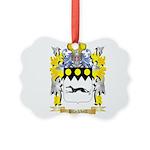 Blackhall Picture Ornament
