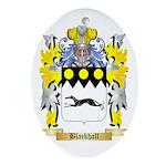 Blackhall Ornament (Oval)