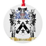 Blackett Round Ornament