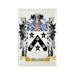Blackett Rectangle Magnet (100 pack)