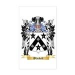Blackett Sticker (Rectangle)