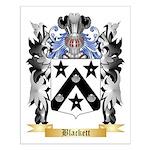 Blackett Small Poster