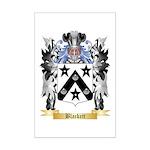 Blackett Mini Poster Print