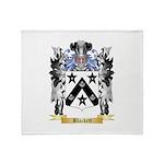 Blackett Throw Blanket