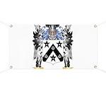 Blackett Banner