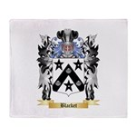 Blacket Throw Blanket