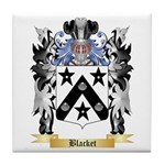 Blacket Tile Coaster