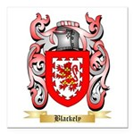 Blackely Square Car Magnet 3