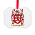 Blackely Picture Ornament