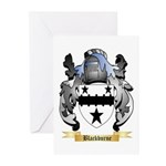 Blackburne Greeting Cards (Pk of 10)