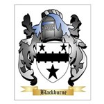 Blackburne Small Poster