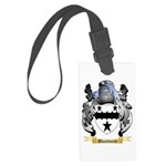 Blackburne Large Luggage Tag