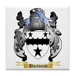 Blackburne Tile Coaster