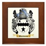 Blackburne Framed Tile