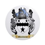 Blackburne Ornament (Round)