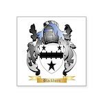 Blackburn Square Sticker 3