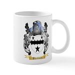 Blackburn Mug
