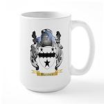 Blackburn Large Mug