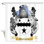 Blackburn Shower Curtain