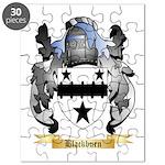 Blackburn Puzzle