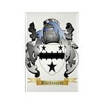 Blackbourne Rectangle Magnet (100 pack)