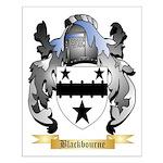 Blackbourne Small Poster