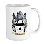 Blackbourne Large Mug