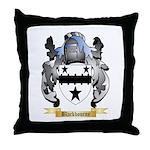 Blackbourne Throw Pillow