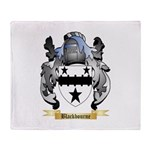 Blackbourne Throw Blanket