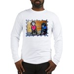 C+ B Long Sleeve T-Shirt