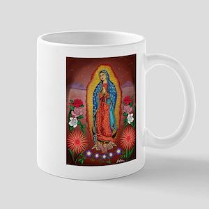 Virgin of Guadalupe Mug