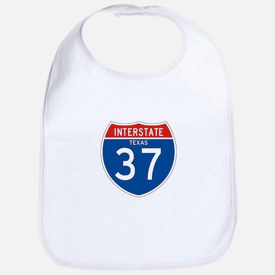 Interstate 37 - TX Bib