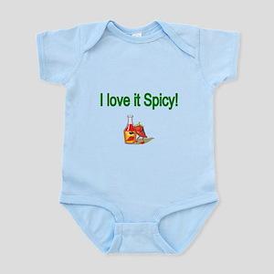 I love it Spicy! Body Suit
