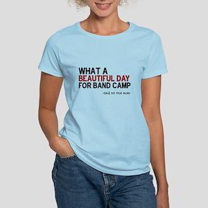 Band Camp Women's Light T-Shirt