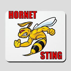 Hornet Sting Mousepad
