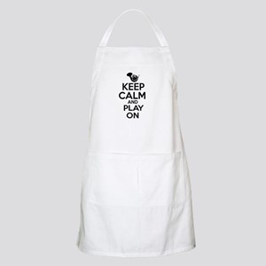 French Horn lover designs Apron