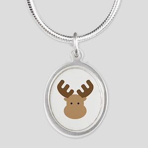 Moose Necklaces