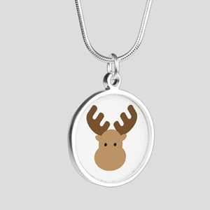 Moose Necklaces