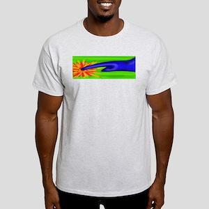 Hot touch finger T-Shirt
