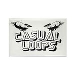 Casual Loops Magnets