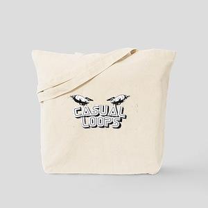 Casual Loops Tote Bag