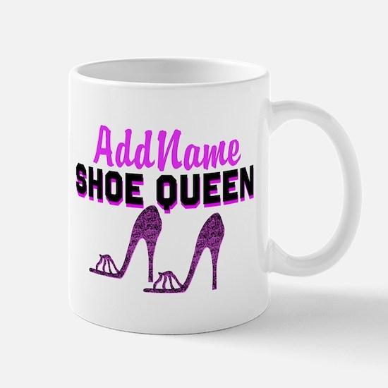 HIGH HEEL GIRL Mug