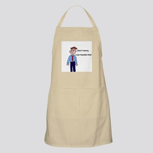 Dont Worry Apron