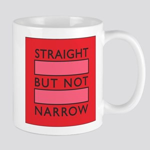 I Support Marriage Equality in Pink Mug
