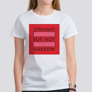 I Support Marriage Equality in Pink T-Shirt