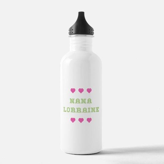 Nana Lorraine Water Bottle