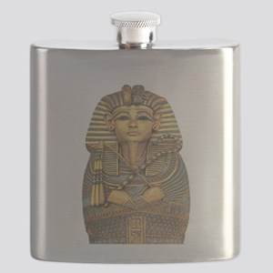 THE BOY KING Flask