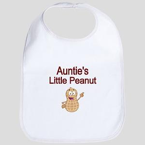 Aunties Little Peanut Bib