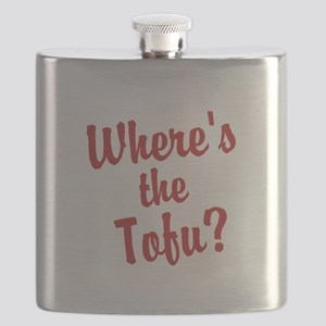 Wheres the Tofu? Flask