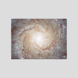 Vortex Galaxy 5'x7' Area 5'x7'area Rug